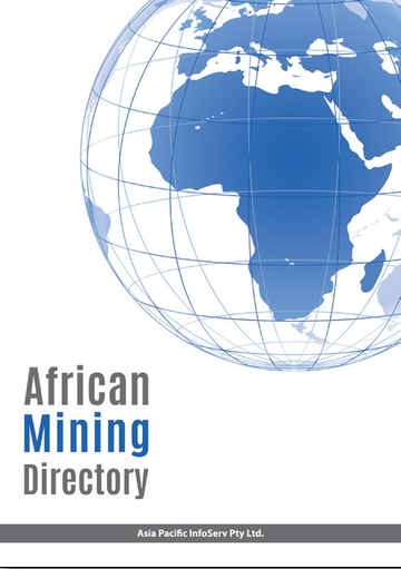 African Mining Directory