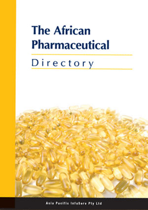 African Pharmaceutical Directory