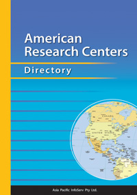 American Research Centers Directory
