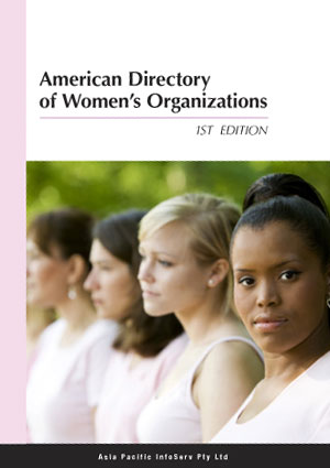 American Directory of Women's Organizations