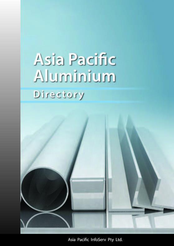Asia Pacific Aluminum Directory