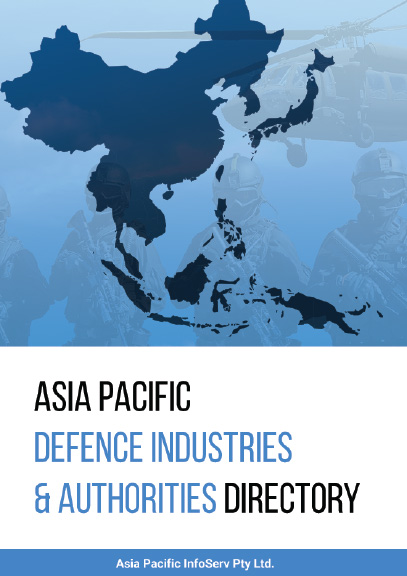 Asia Pacific Defence Industries & Authorities Directory