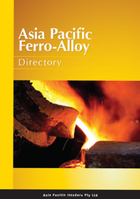 Asia Pacific Ferro-Alloy Directory