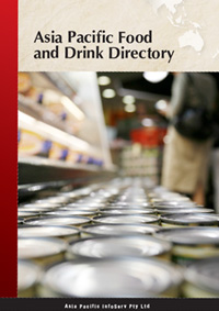 Asia Pacific Food & Drink Directory