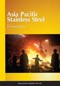 Asia Pacific Stainless Steel Directory