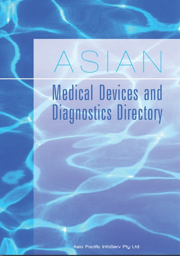 Asian Medical Devices & Diagnostics Directory