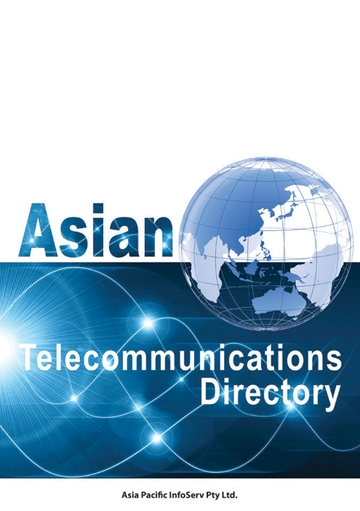 Asian Telecommunications Directory
