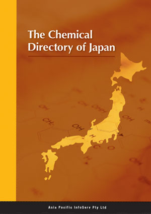 Chemical Directory of Japan