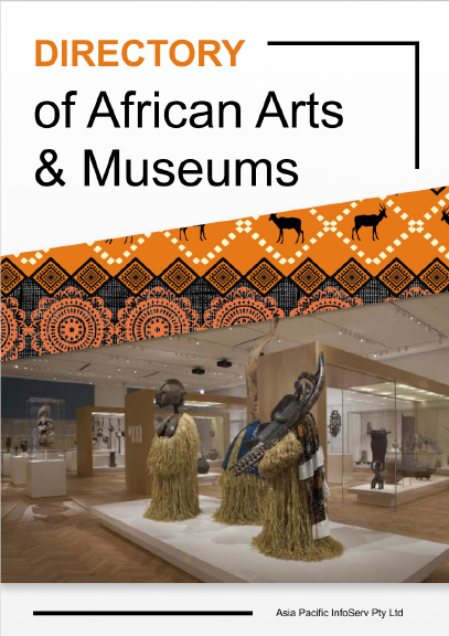 Directory of African Arts & Museums