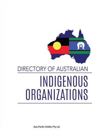 Directory of Australia Indigenous Organizations