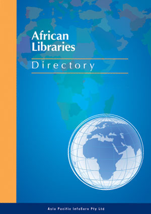 Directory of African Libraries