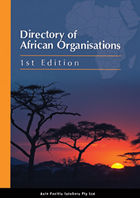 Directory of African Organizations