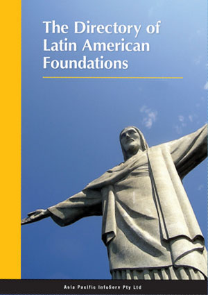 Directory of Latin American Foundations