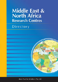 Directory of Middle East & North Africa Research Centres