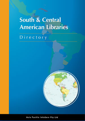 Directory of South & Central American Libraries
