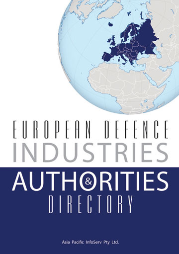 European Defence Industries & Authorities Directory