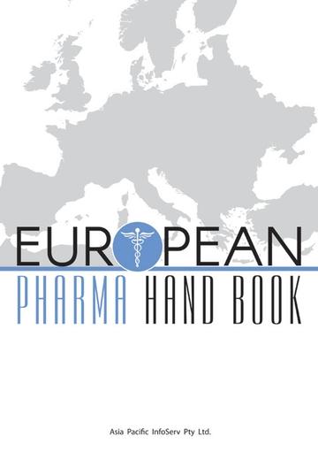 European Pharma Handbook