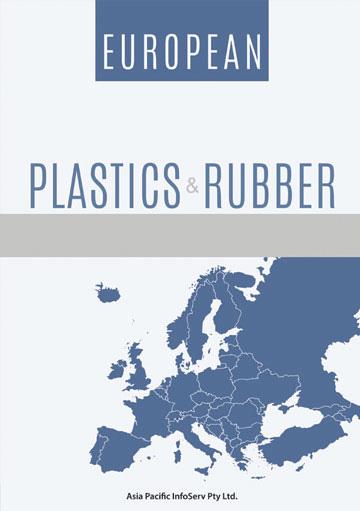 European Plastics and Rubber Directory