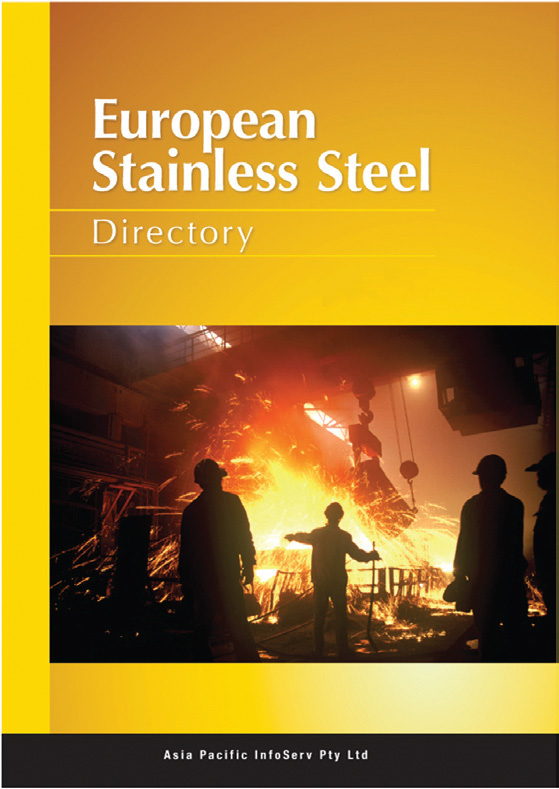 European Stainless Steel Directory
