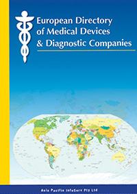 European Directory of Medical Devices & Diagnostics Companies
