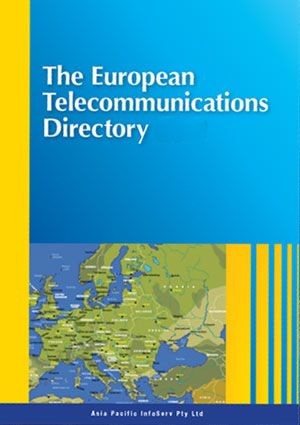 European Telecommunications Directory