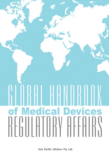 Global Handbook of Medical Devices Regulatory Affairs