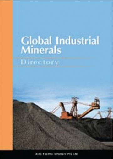 Global Industrial Minerals Directory