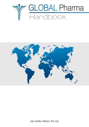 Global Pharma Handbook