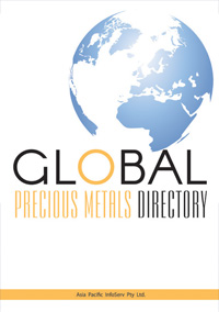 Global Precious Metals Directory