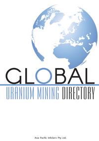 Global Uranium Mining Directory