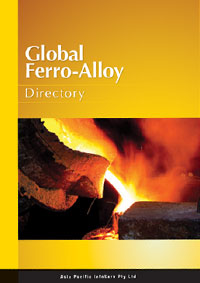 Global Ferro-Alloy Directory