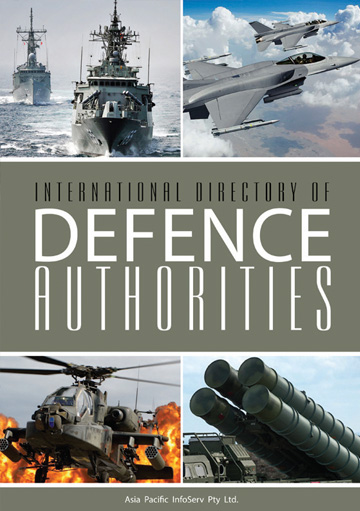 International Directory of Defence Authorities