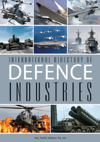 International Directory of Defence Industries