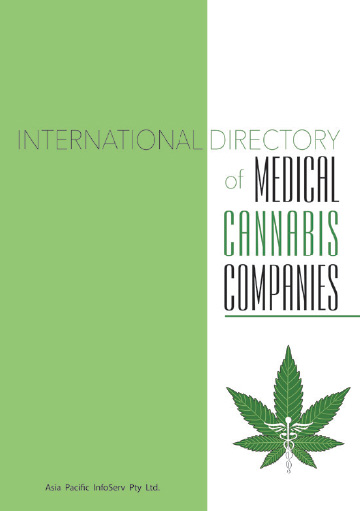International Directory of Medical Cannabis Companies