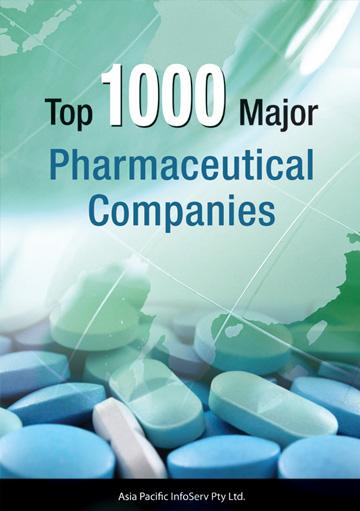 Major Pharmaceutical Companies