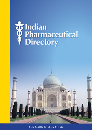 Indian Pharmaceutical Directory