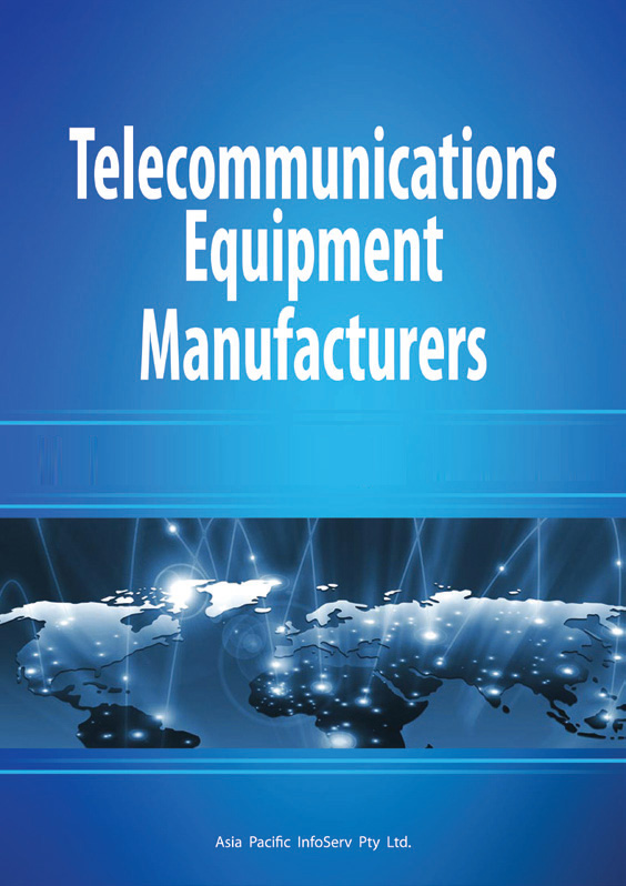 Telecommunications Equipment Manufacturers Directory