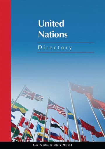 Directory of the United Nations