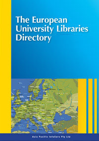 European University Libraries Directory