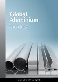 Global Aluminium Directory