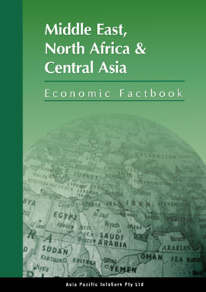 Middle East, North Africa & Central Asia Economic Factbook