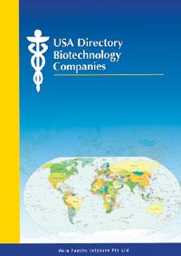 USA Directory of Biotechnology Companies