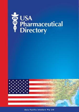 USA Pharmaceutical Directory