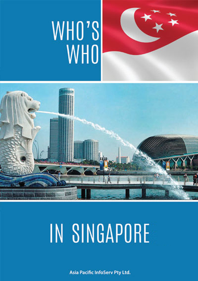 Who's Who in Singapore