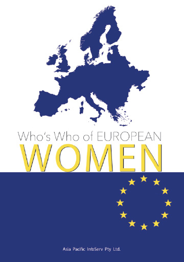Who's Who of European Women