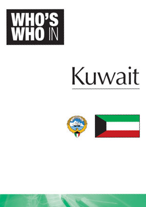 Who's Who in Kuwait