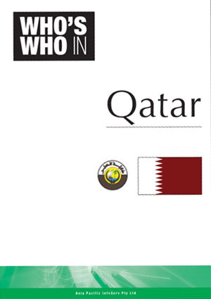 Who's Who in Qatar
