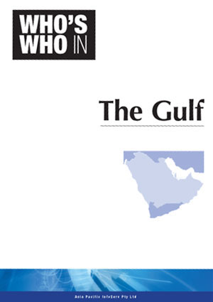 Who's Who in the Gulf