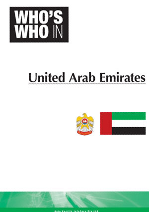 Who's Who in the United Arab Emirates