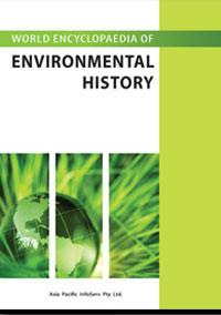 World Encyclopedia of Environmental History